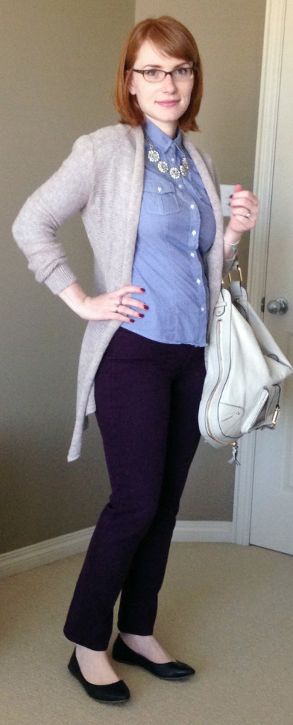 what i wore