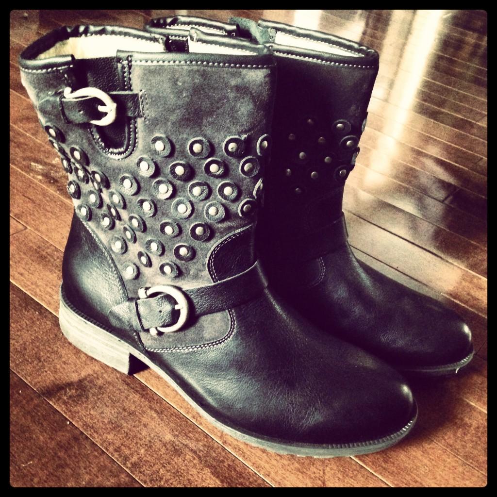 Josef Seibel Sandra 10 boots