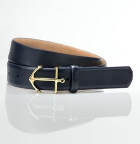 Talbots Anchor Belt