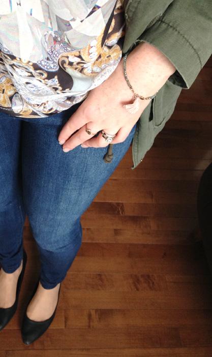 Bracelet: Simons