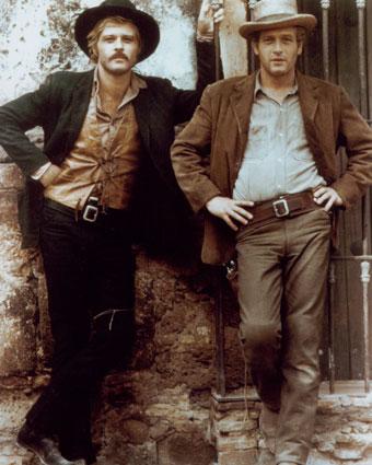 Butch Cassidy Sundance Kid