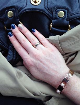 Bracelet, Swarovski