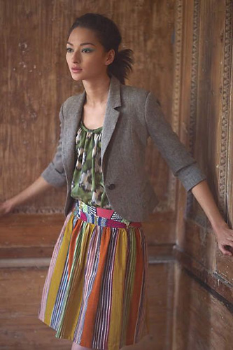 Amhara skirt