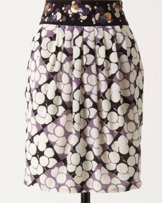 Floreat skirt