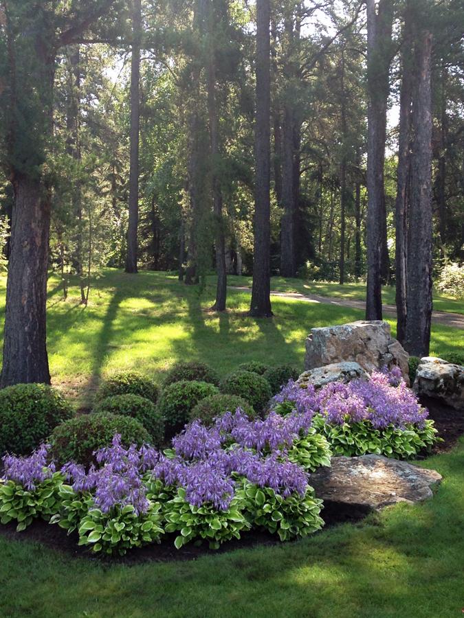 Devonian Botanical Gardens