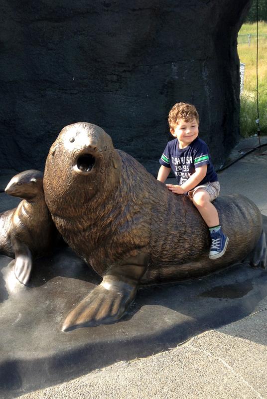 edmonton zoo