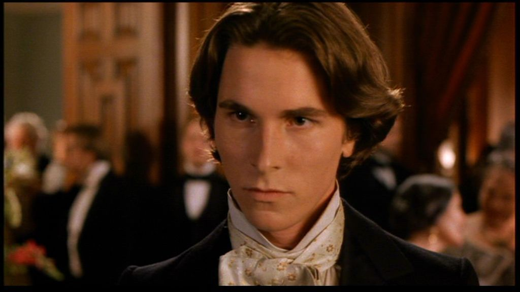 Christian Bale, Little Women