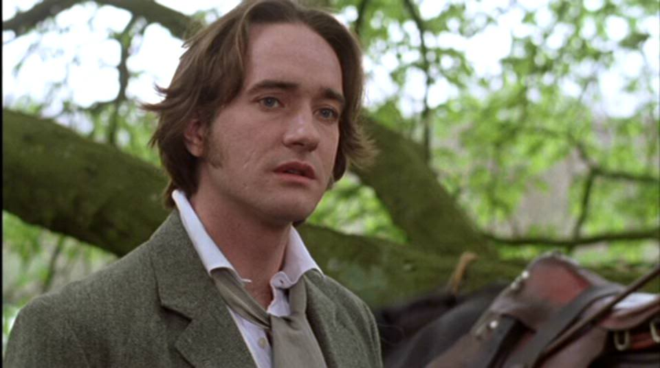 Matthew McFaddyen, The Way We Live Now
