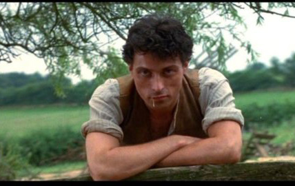 Rufus Sewell, Cold Comfort Farm
