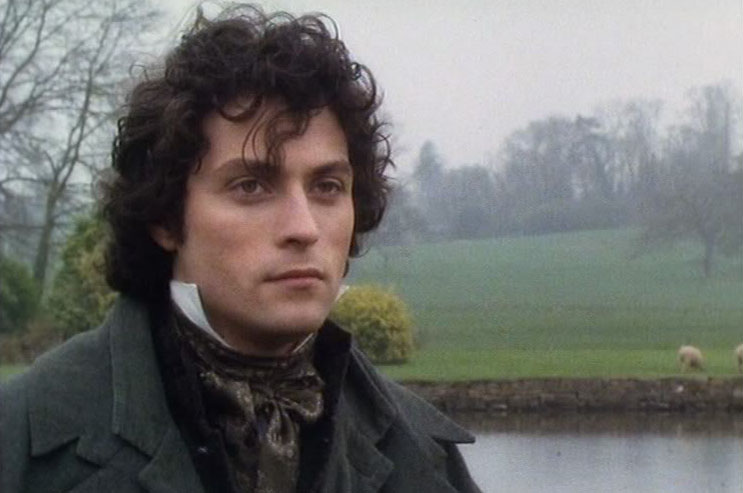 Rufus Sewell, Middlemarch