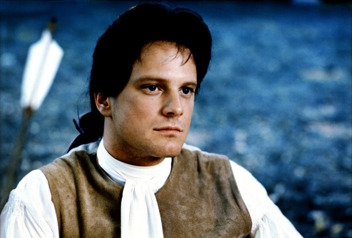 Colin Firth, Valmont