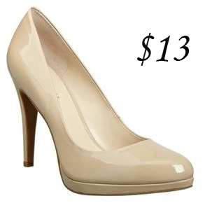 Nine West Rocha Pumps