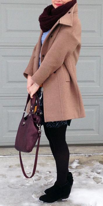 MaxMara Ragni coat