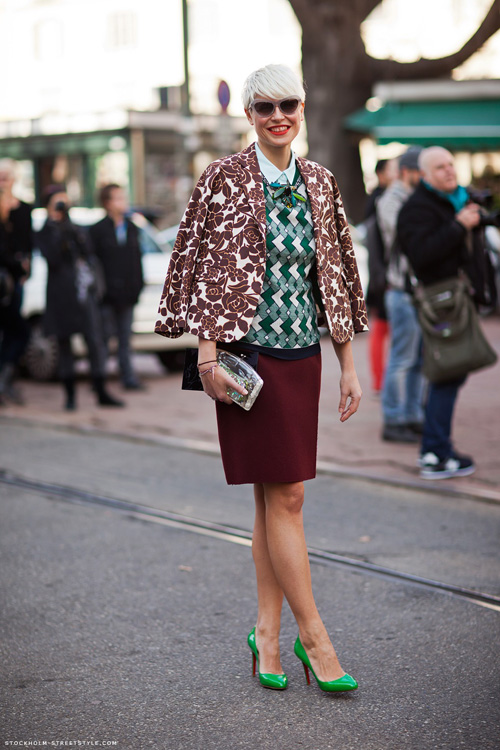 Elisa Nalin (photo via stockholm streetstyle)