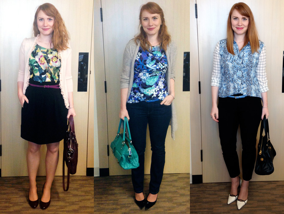 work wardrobe capsule; work capsule; office capsule; office wear