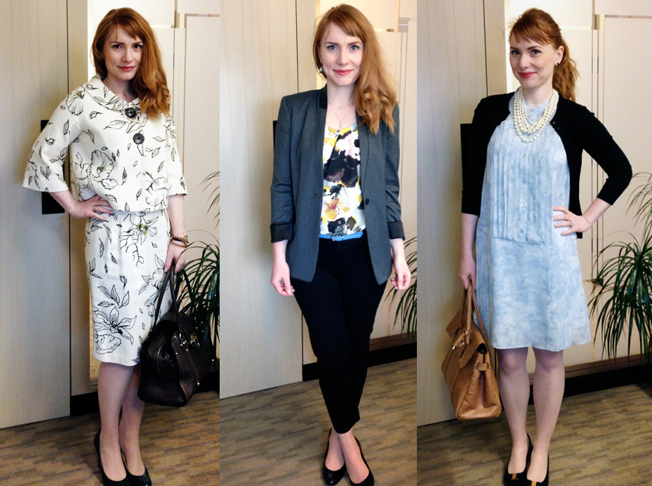 work wardrobe capsule; office capsule; capsule wardrobe