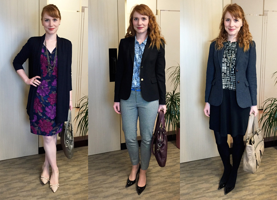 work wardrobe capsule; office capsule; capsule wardrobe for work