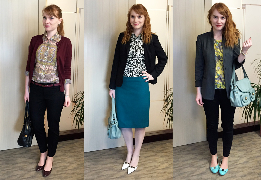 office wardrobe capsule; work capsule; capsule  dressing