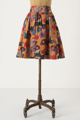 "Found by searching for ""Anthropologie Hamatreya skirt"""