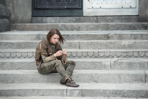 Photo via HBO / Game of Thrones