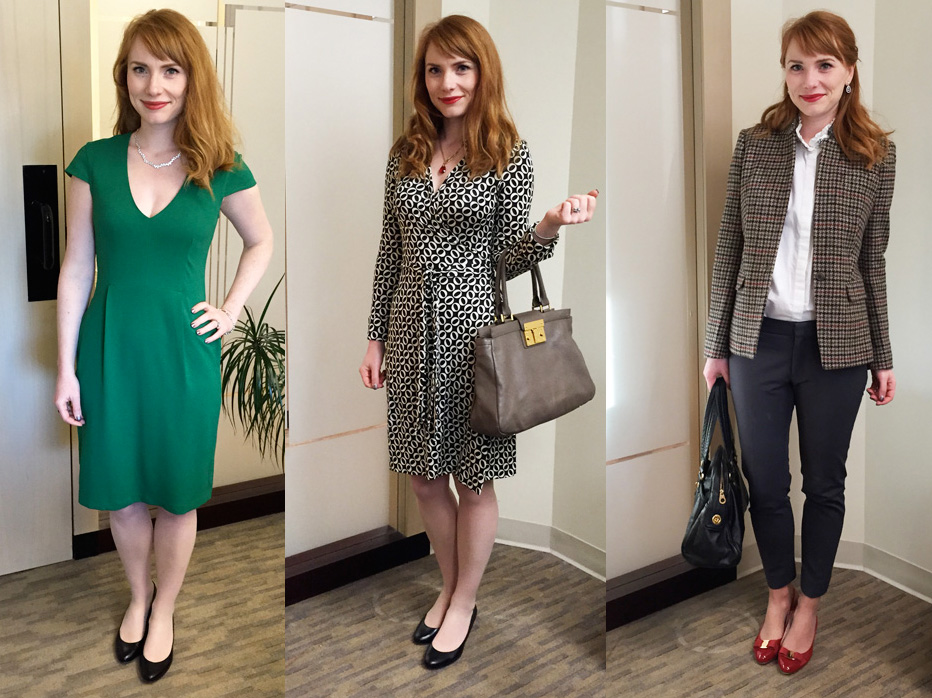 work wardrobe capsule; office capsule