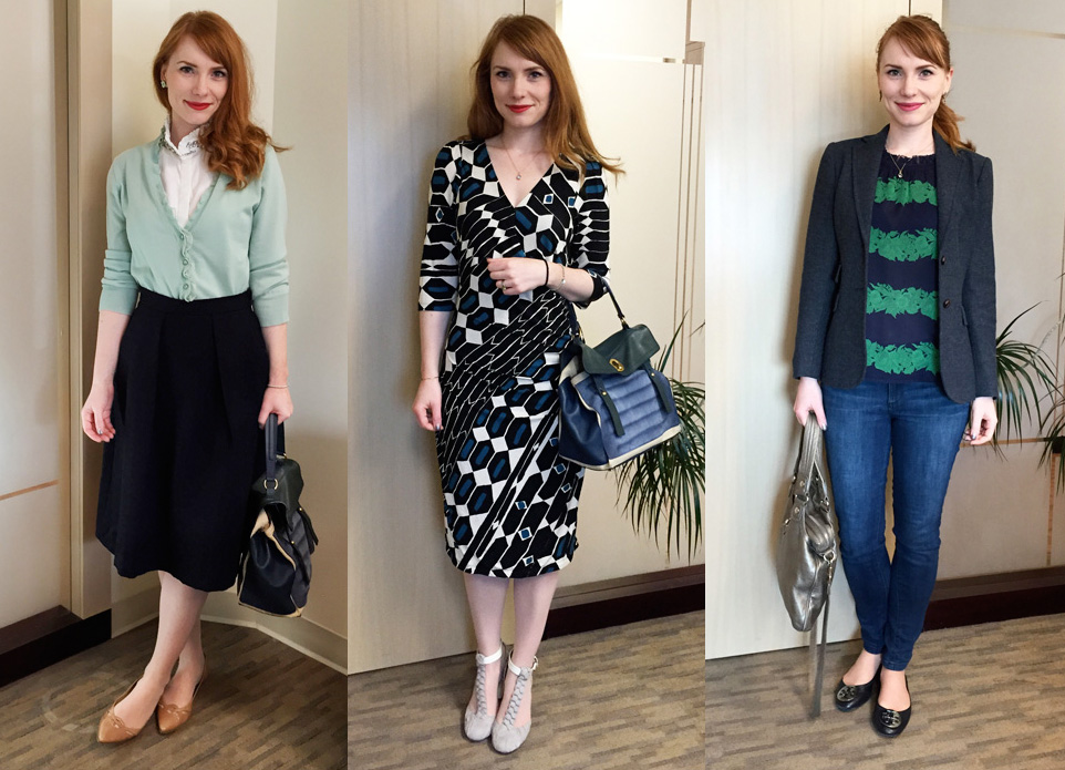work wardrobe capsule; office style capsule