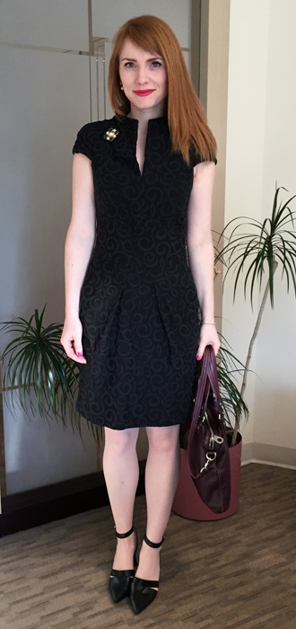 Sweet Chemise dress