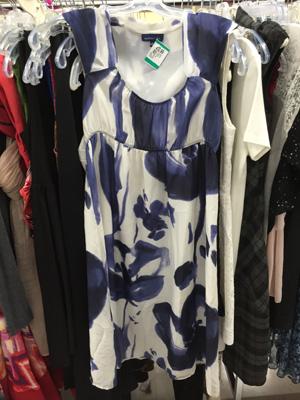 Martin + Osa dress