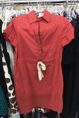 BCBGeneration dress ($12)