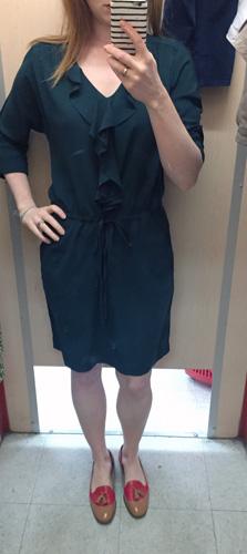 Jacob dress ($16)