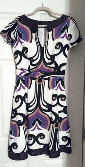 Vero Moda dress ($14)