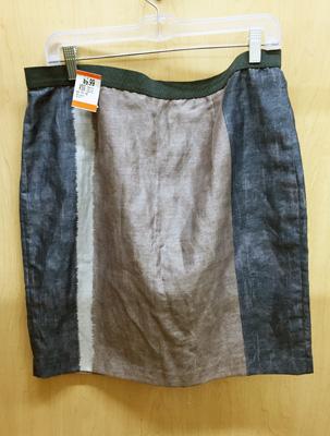 LOFT skirt ($9.99)