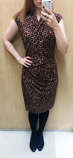 Ralph Lauren dress ($15.99)