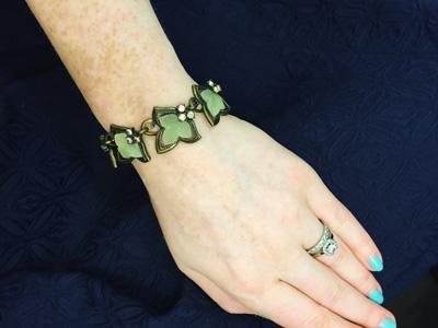 bracelet, Topshop or Accessorize??