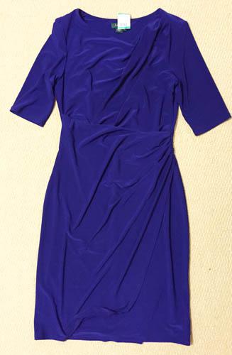 Ralph Lauren dress, $12