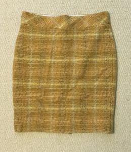 J. Crew Factory skirt $5