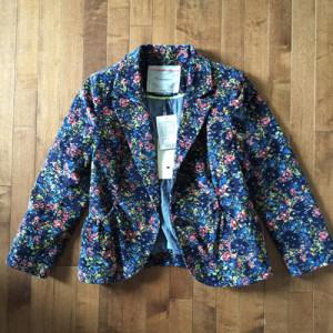 Cartonnier blazer $20