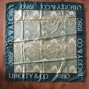 Liberty of London scarf $7