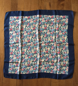 Liberty of London scarf $5