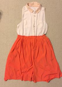 Postmark dress $9