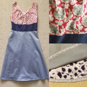Homemade (?) dress $11