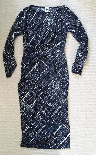 S-12 dress ($10)