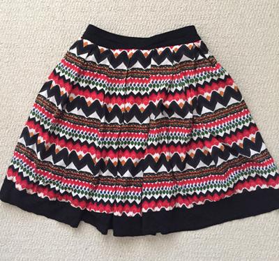 Fei skirt ($7)