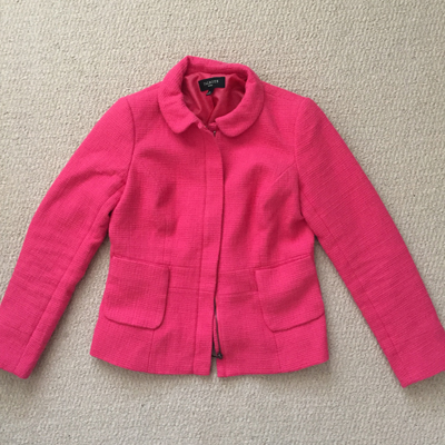 Talbots jacket ($8)