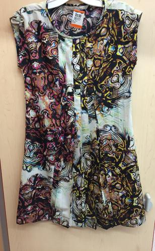 RACHEL Rachel Roy dress ($18)