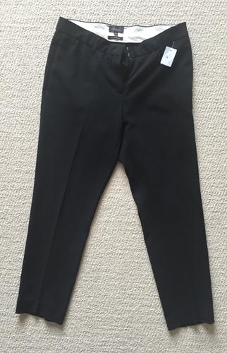 T. Babaton pants ($8)