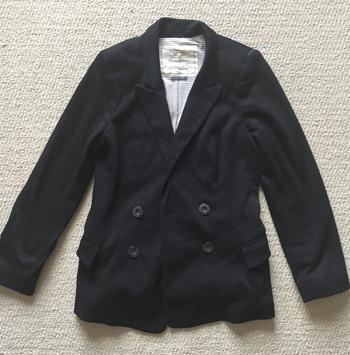 Cartonnier blazer ($8)