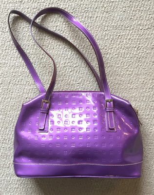 Arcadia bag ($4)