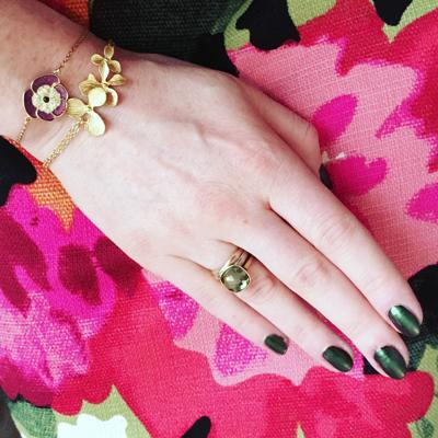 Swarovski & Marc Cain bracelets