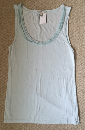 Banana Republic tank ($10)